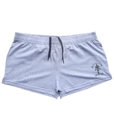 Alivegear Bodybuilding Shorts Inseam Without