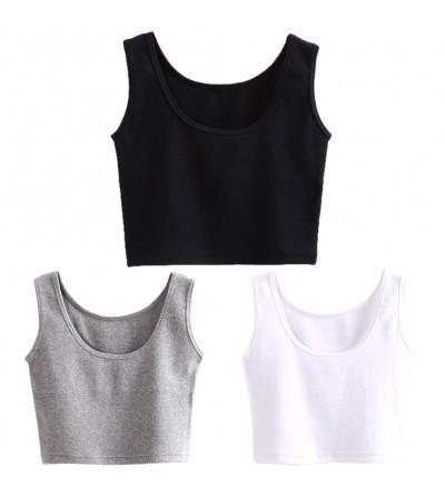 HZH Womens Short Athletic Shirts