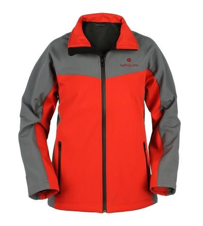 Lucky Bums Youth Shell Jacket