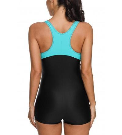 Designer Women's Athletic Swimwear