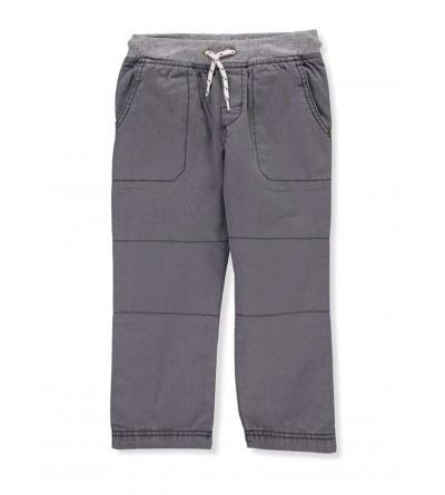 Carters Boys 2T 8 Drawstring Pants