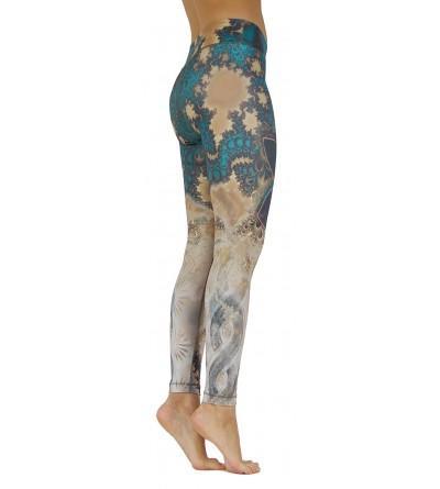 Artistic Unique Yoga Pant Women