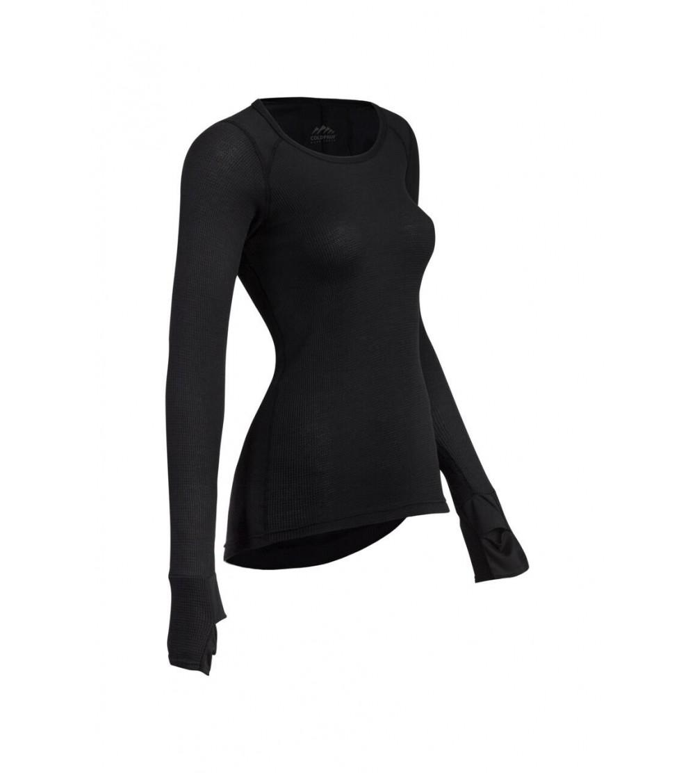 Coldpruf Womens Zephyr Layer Sleeve