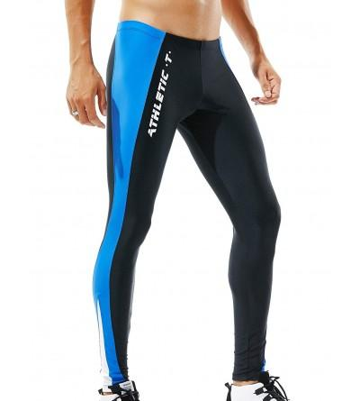 TAUWELL SEOBEAN Athletic Compression Pants