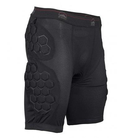 Zoic Mens Impact Liner Shorts