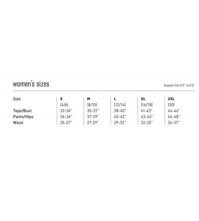 Designer Women's Athletic Base Layers