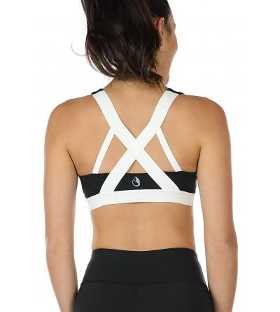 icyzone Workout Clothes Activewear Racerback