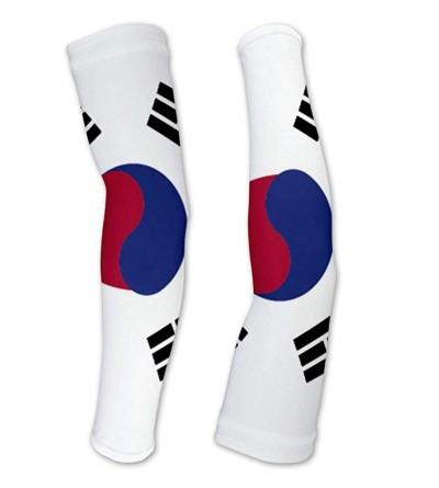 South Compression Sleeves Protection Unisex