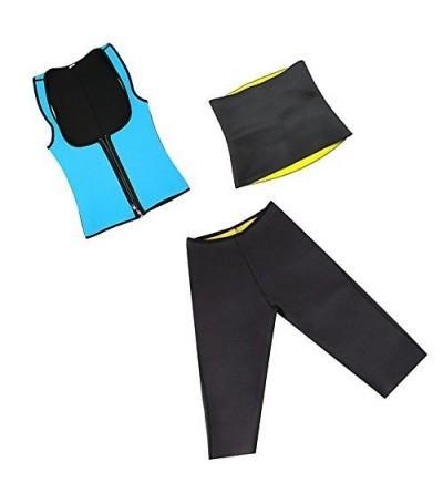 Tone Wear Slimming Neoprene Clothing