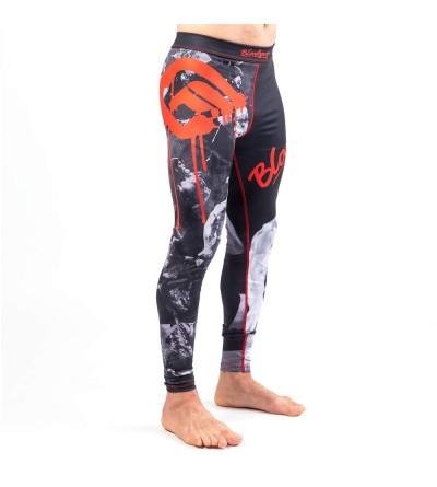 Fusion Fight Gear Bloodsport Compression