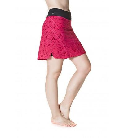 Skirt Sports Womens Go Longer