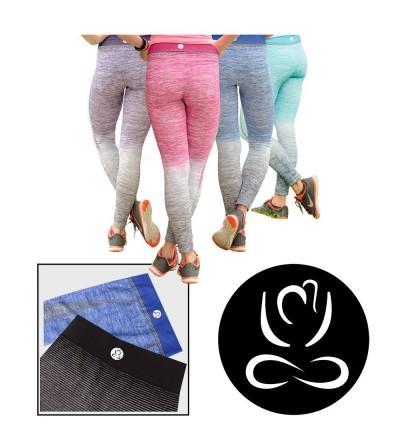 BLOOM Yoga Pants Workout Leggings