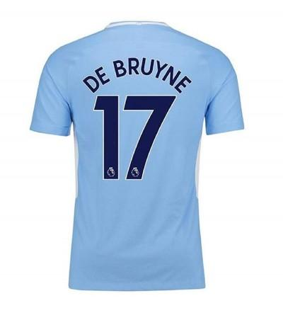 quderte Manchester Bruyne Jerseys Soccer