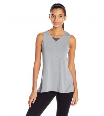 PRISMSPORT Womens Slate Jazz Top