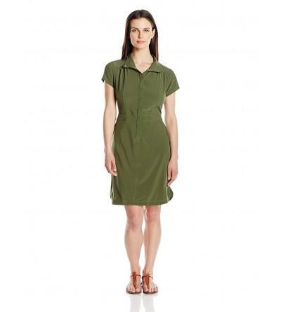 prAna Womens Shadyn Athletic Dress