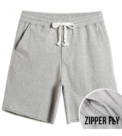 CALOLEYNG Cotton Casual Pockets Athletic