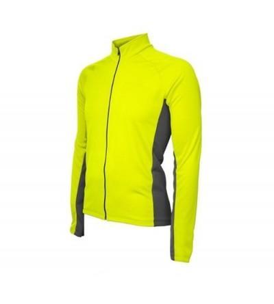 BDI Active Sleeve Cycling Jersey