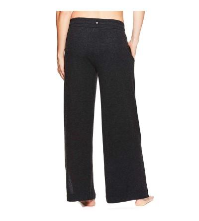 Gaiam Womens Wide Yoga Pants