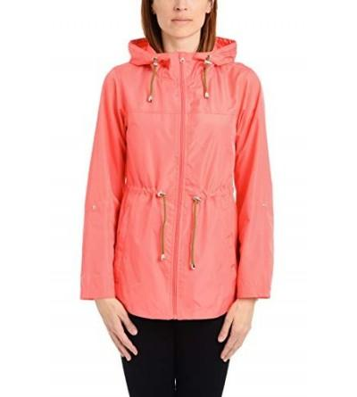 Details D519214 Womens Packable Jacket