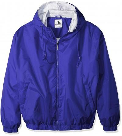 Augusta Sportswear Unisex Adult Hooded Taffeta