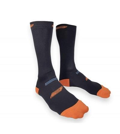 Hockey Compression Socks Anti Mictrobial Moisture