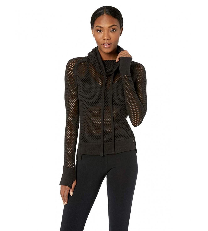 prAna W21180326 P Womens Translucent Sweater