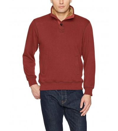 Smiths Workwear Sherpa Sweater Pullover