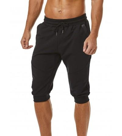 Ouber Joggers Training Workout Shorts