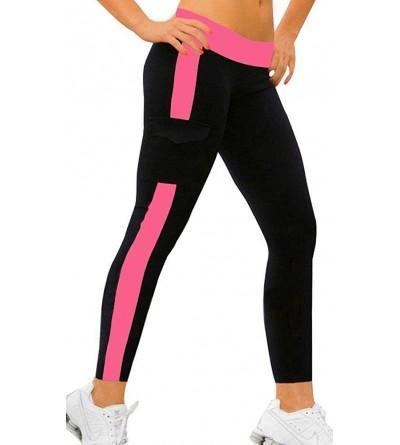ABUSA Leggings Control Workout Athletic