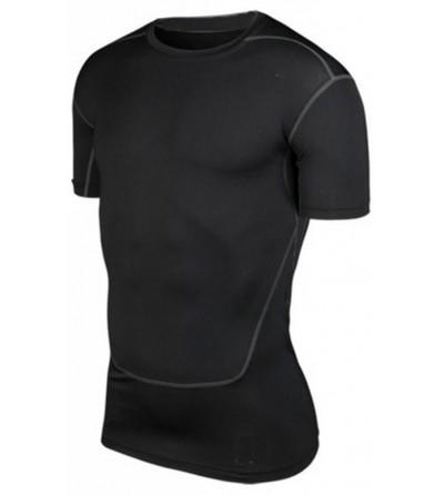 LANBAOSI Training Compression Short Sleeve