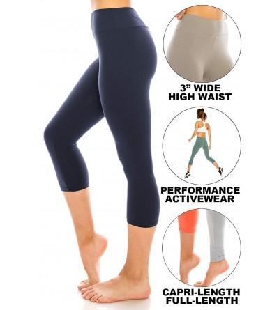 ShyCloset High Waisted Yoga Leggings