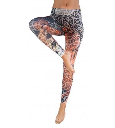 Wild Unique Yoga Pant Women