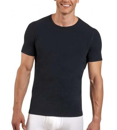 Tommie Copper Cotton Short Sleeve