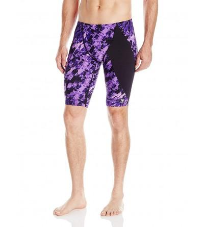 TYR Mens Glisade Diverge Jammer