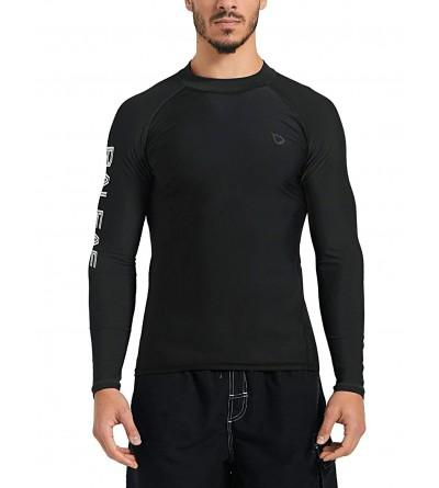 Baleaf Sleeve Rashguard Protection Athletic