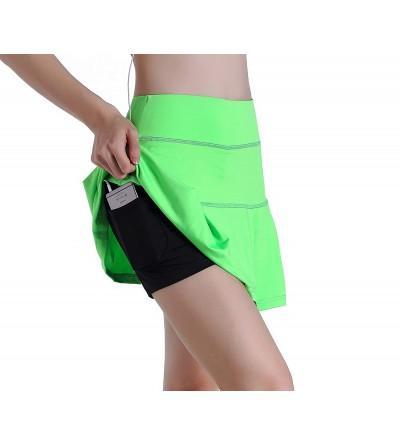 Nidalee Womens Athletic Running Pockets