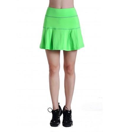 Latest Women's Sports Skirts On Sale