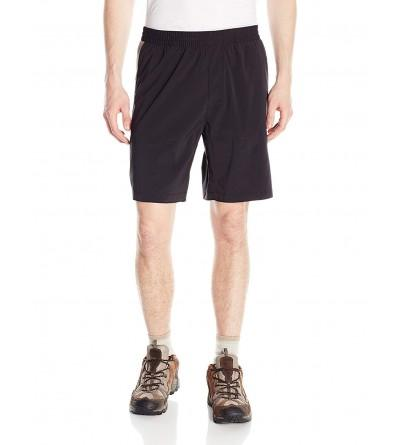 ExOfficio Mens Sol Cool Shorts