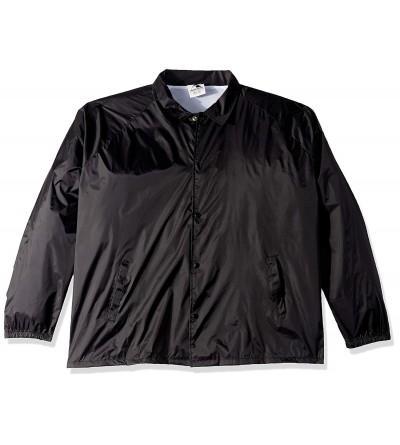Augusta Sportswear Unisex Adult Coachs Jacket