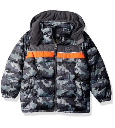 iXtreme Boys Puffer Rubber Patch