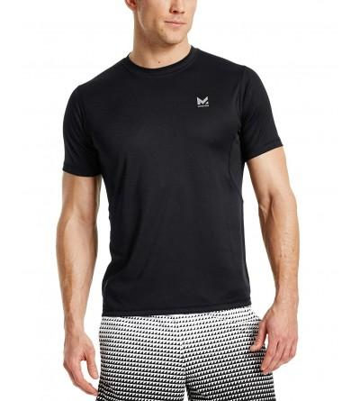 Mission VaporActive Sleeve Athletic Moonless