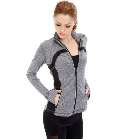 Cheap Real Women's Sports Track Jackets Wholesale