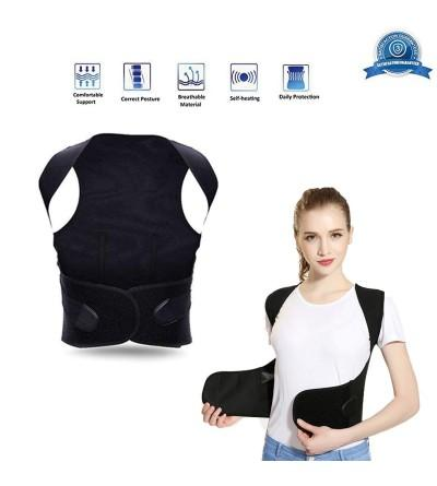 Corrector Brace Improve Thoracic Comfortable Shoulders