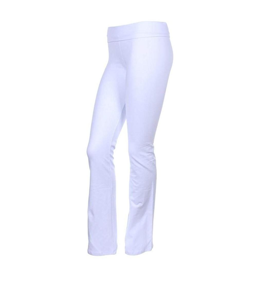 T Party Thick Cotton Pants Waistband