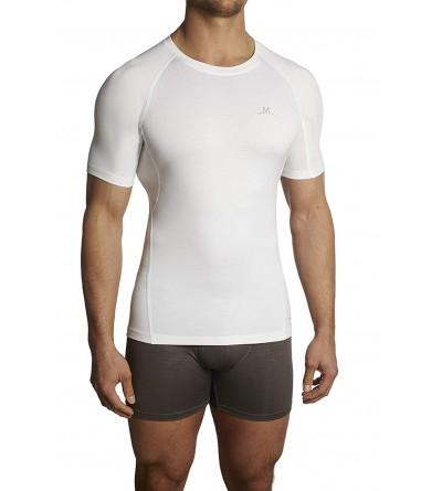 Mission Mens VaporActive Compression Shirt