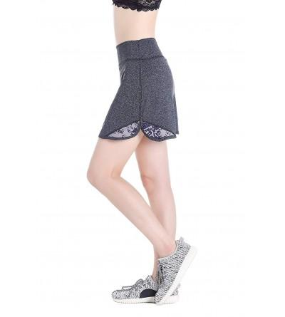 Annjoli Womens Running Skorts Athletic