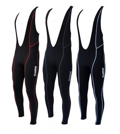 Zimco Cycling Tights Roubaix Thermal