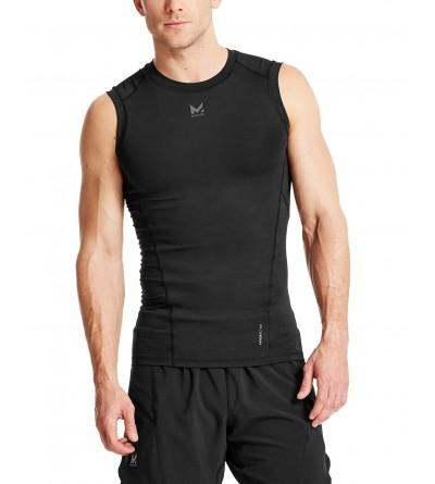 Mission VaporActive Sleeveless Compression Moonless