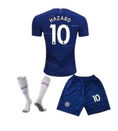 Chelsea Hazard 2018 2019 Season Soccer