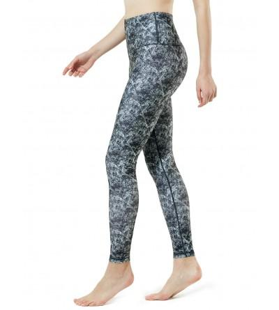TSLA Pants High Rise Tummy Control
